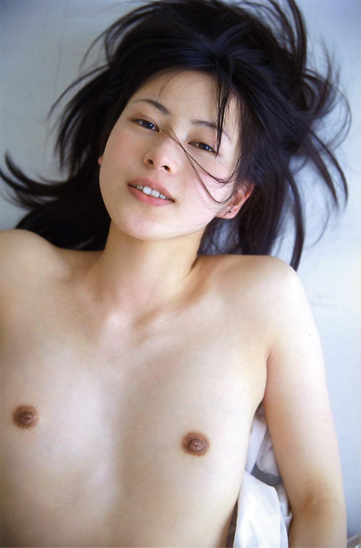 可愛い子の全裸ヌード 24