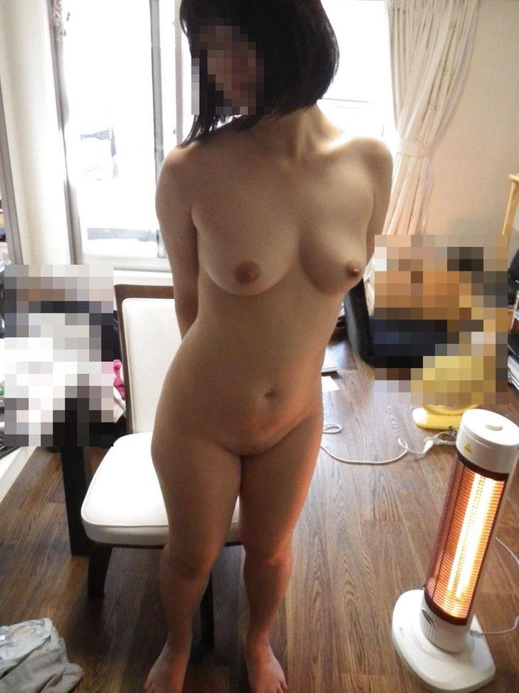 家庭内裸族の素人 36