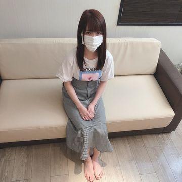 FC2-PPV-2207180 「どうしても顔だけは・・」155㎝のスレンダー美容学生の18歳は顔はかくしてマンコ隠さず!