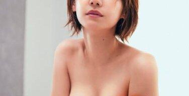 倉科カナ、手ブラお●ぱい!上半身裸のセミヌードがエ□すぎるwwwwwww
