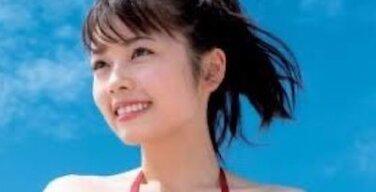 【画像】小芝風花とかいうなぜかお●ぱいを出してくれる女優wwwwwww