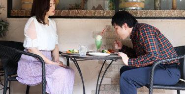 「ねぇ?あなた、本当に童貞なの?」~童貞詐欺にイカされ続けた人妻~ 水野朝陽
