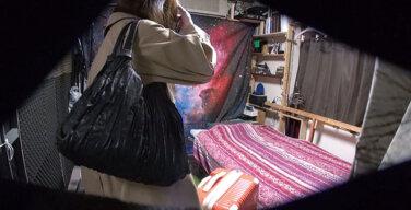 自分の部屋に泊まることになった妻の女友達 「人妻波江さん(仮名)三十二歳」に当然のように手を出してしまうワタシ(12)