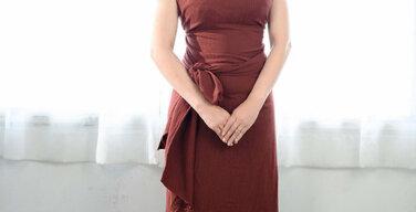 美しい、優しい、ヤラしい、理想のGカップ女上司。 大手アパレルブランド勤務 天野るみ 47歳 AV DEBUT